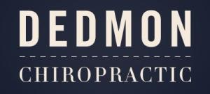 Dedmon Chiro logo