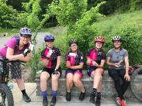 twcp mtb womens ride 2018